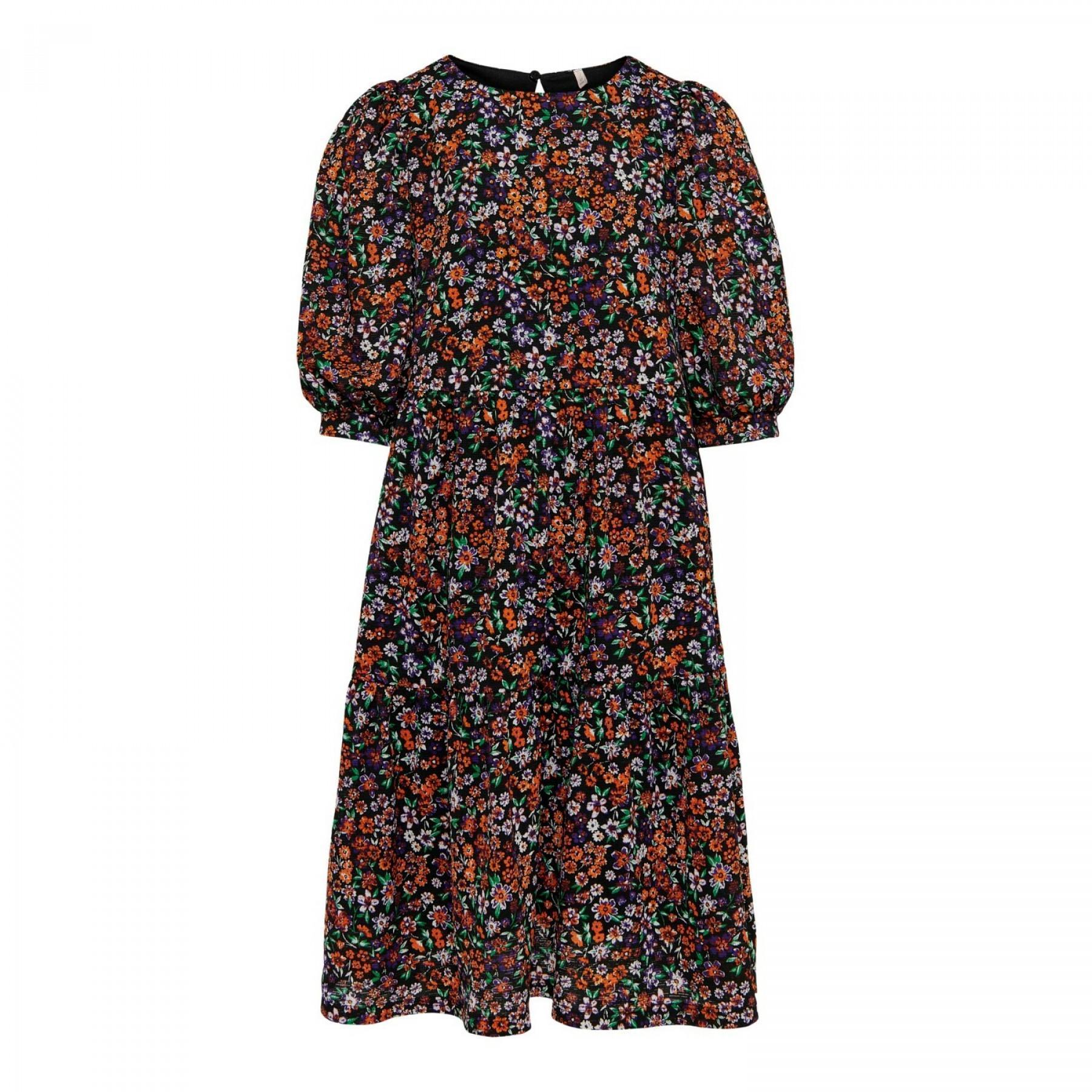Kleid für Mädchen Only kids konpella