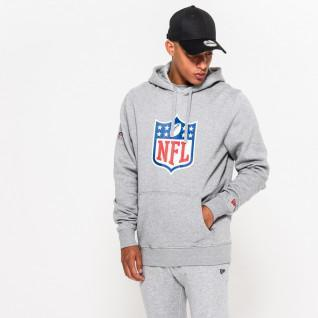 New Era Hoody mit NFL-Logo