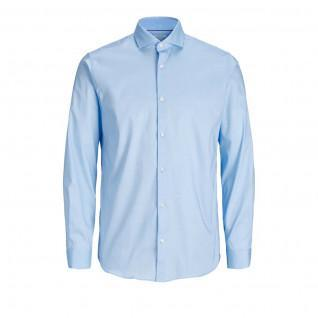 Jack & Jones Comfort Langarmhemd