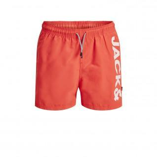 Jack & Jones Aruba Kinder Schwimmen Shorts