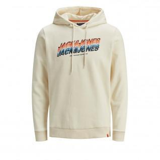 Jack & Jones Jortylers Sweatshirt mit Kapuze