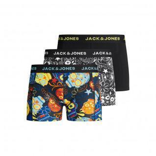 Packung mit 3 Boxer Kind Jack & Jones Jacdenim