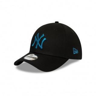 Neue Ära Liga wesentliche 9forty New York Yankees Dtl Cap