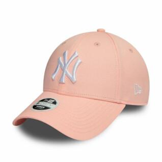 Kindermütze New Era League Essential 940 New York Yankees