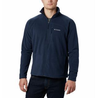 Columbia Fast Trek II FZ Fleece-Sweatshirt
