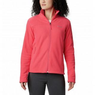 Damen Columbia Fast Trek II Sweatshirt