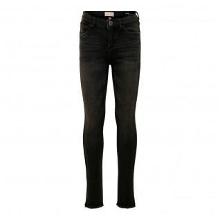 Jeans Mädchen Nur Kinder Blush skinny Jeans