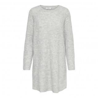 Women's Only Carol Pulloverkleid mit langen Ärmeln