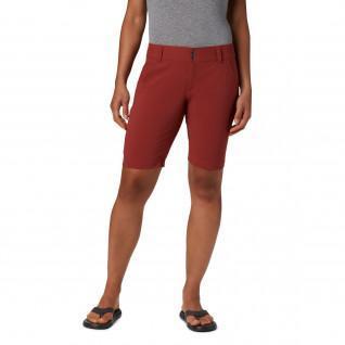 Damen Columbia lange Samstag Trail Shorts