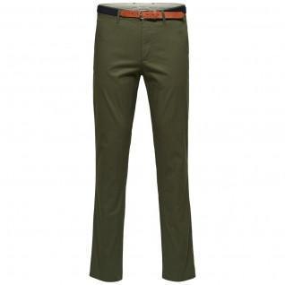 Ausgewählte Yard Slim Pants
