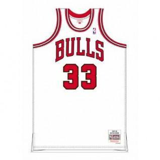 Mitchell & Ness Chicago Bulls Trikot