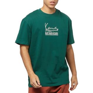 T-shirt Karl Kani Signature KKJ