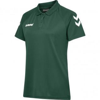Hummel-Core-Funktions-Poloshirt für Frauen