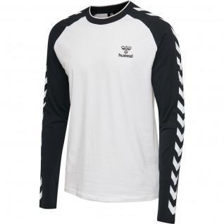 Langärmeliges T-Shirt Hummel hmlmark