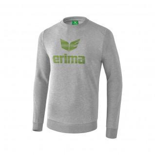 Sweatshirt mit Logo von Erima essential junior