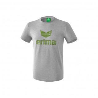 Erima essential junior T-Shirt mit Logo