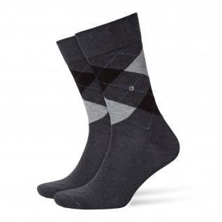 Burlington King Socken