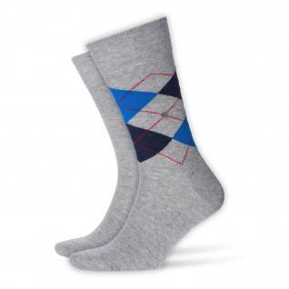 2er-Set Burlington Everyday Mix Socken