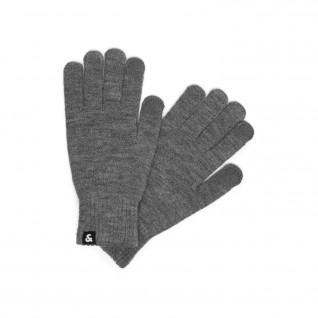 Jack & Jones gestrickte Handschuhe