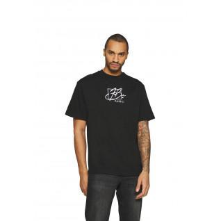 Fubu Skript-T-Shirt