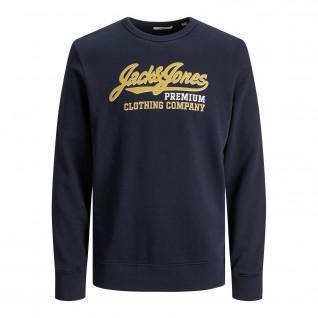Jack & Jones Driver Sweatshirt mit Rundhalsausschnitt