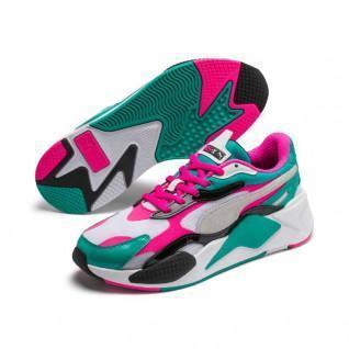Puma Schuhe Rs-X³ Kunststoff