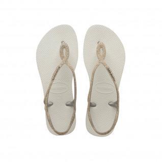 Havaianas Luna Premium Damen-Flip-Flops