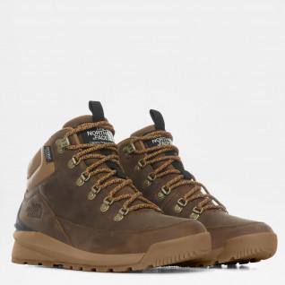 The North Face Premium-Schuhe aus wasserdichtem Leder