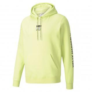 Sweatshirt mit Kapuze Puma x Helly Hansen