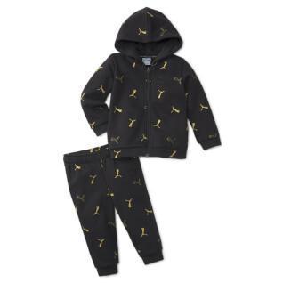 Baby Trainingsanzug Puma Minicats Brand Love