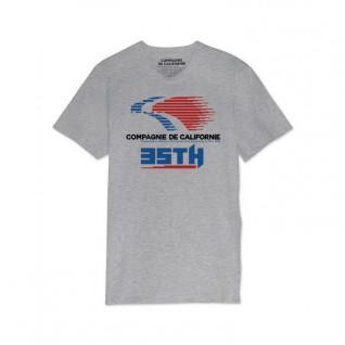 Kalifornien Unternehmen 35TH T-Shirt