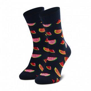 Glückliche Socken Hohe Socken