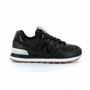 New Balance WL574 B Damen Schuhe