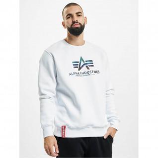 Sweatshirt Alpha Industries Rainbow basic