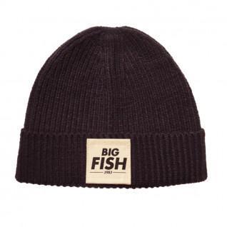 Logo-Kappe Big Fish