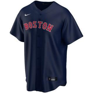 Jersey Nike Official Replica Alternate Boston Red Sox