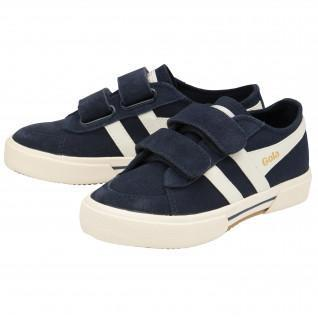 Gola Super Quarter Velcro Sneakers für Kinder