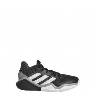 adidas Harden Stepback Junior-Schuhe
