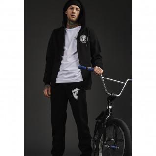 Famous trike zip Sweatshirt