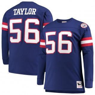 Mitchell & Ness Ls New York Giants Sweatshirt