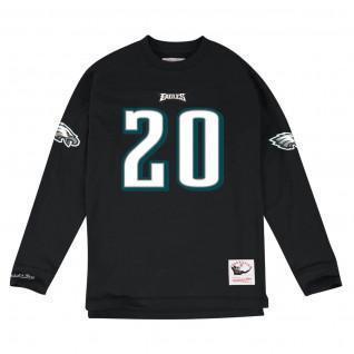 M&N Ls Philadelphia Eagles Sweatshirt