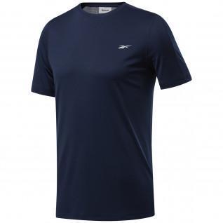 Reebok Workout bereit Polyester Tech T-Shirt