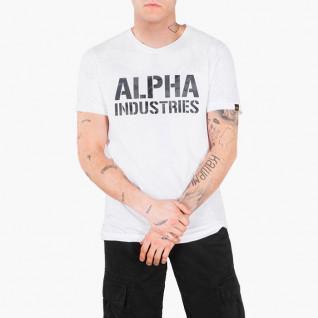 Alpha Industries Tarndruck-T-Shirt
