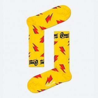 Happy Socks auffällige Bowie hohe Socken