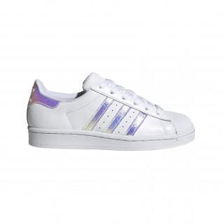 adidas Originals Superstar J Turnschuhe für Kinder