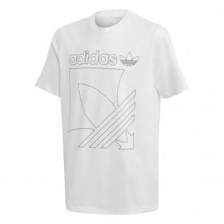 T-shirt enfant adidas Originals Badge