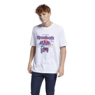 Reebok Klassiker-T-Shirt