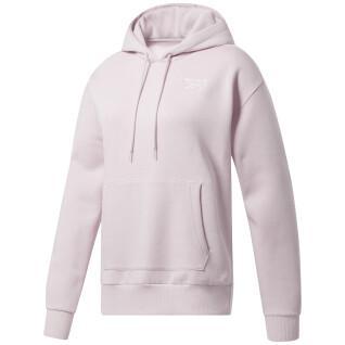 Damen-Kapuzenpulli Reebok Identity Fleece