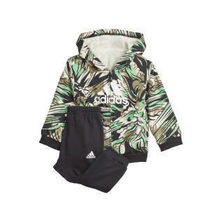 Baby Trainingsanzug adidas