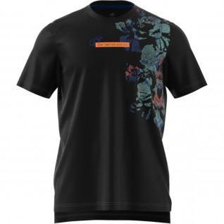 adidas harden T-shirt